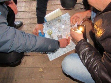 Житель Абдулино сделал более 500 закладок для наркоманов