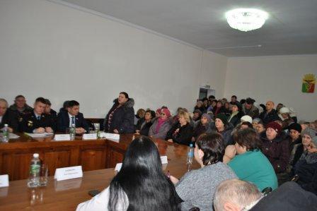 Губернатор Юрий Берг встретится с жителями Абдулино